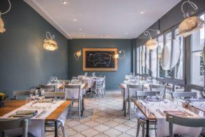 Restaurant Montagny pres yverdon