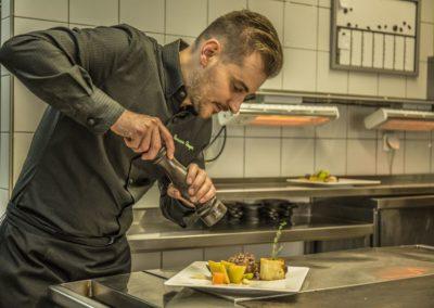 cuisine fraicheur yverdon