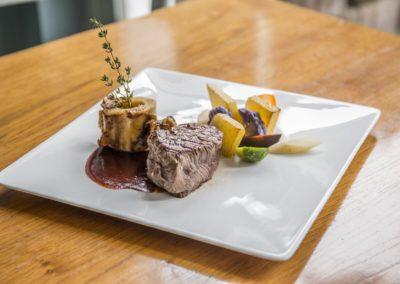 cuisine gastronomique vaud