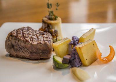 cuisine gastronomique yverdon