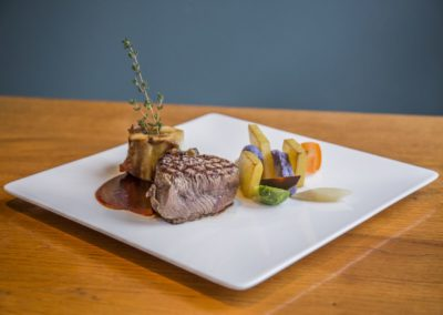 cuisine originale gastronomique yverdon