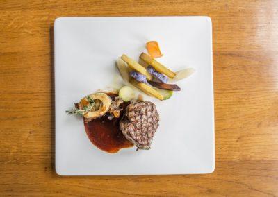 recommandation restaurant sur yverdon