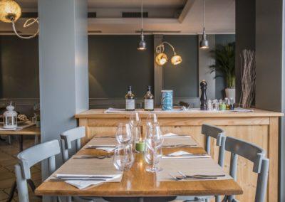 restaurant gastronomique vaud